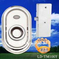 TM Card Sauna Cabinet Lock LD-TM106J/Y free shipping