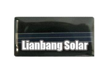 Free Shipping! 90pcs/lot Mini Polycrystalline Silicon Solar Panels. 40*20*3mm 0.5V 60mA 0.03W Solar Cell, China Cheap For Sale