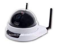 2.0 Megapixel Dome IP Camera ,Indoor Dome IP Camera,Best choice for wholesale and retail