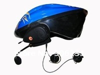 Free shipping!! Motorcycle Motorbike Intercom Helmet Headset 2 Way Radio Kit up to 500 meters