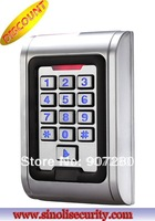 Wholesale Waterproof Metal Shell Access Control Keypad/EM card support---DISCOUNT