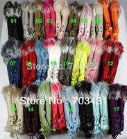 Wholesale solid rabbit fur gloves,women's winter fingerless keyboard gloves,hand wrist glove,lady mitten