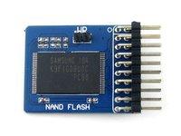 K9F1G08U0C NandFlash Module Memory Storage Module with 1G Bit (128M x 8 Bit) Memory on Board Free Shipping