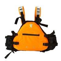 2011 Artistic  life jacket, winboss Gaia life vest,PFD shakoo BLUE zip 10pcs/carton