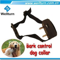 Free Shipping Dog Anti Bark Stop Electronic Accessories WT703A