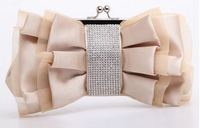 women fashion evening bag,wedding/Bridal/Prom/Banquet/party clutch bag,clutch purse,free shipping