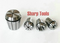 5pcs/lot ER25 Tool Holder, Clamping Range 1MM-16MM for Nut, Cutting Bits, CNC Spindle and Engravers, FREE Shipping