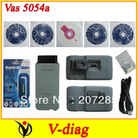 vas 5054a vw skoda seat diagnostic tool v19 version with multi language can choose 5054
