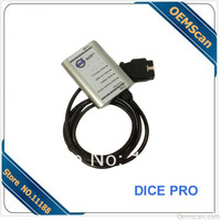Special Volvo dice Vida 2013A for Volvo V40 S40 Diesel Cars and others Support Firmware update and Self Diagnostic