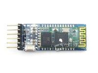 Free Shipping Bluetooth Master UART Board Host Wireless Transceiver Evaluation Development Board Kit