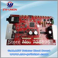 ECO-Solvent  printhead board for Galaxy UD-181LA/2512LA Printer