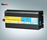 1000W /1KW  12VDC to 230VAC Pure Sine Wave Power Inverter with CE, ROHS approved 2000W PEAK POWER Not modified Free shipping