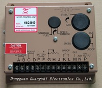 Speed Control Unit KSC5500  (ESD5500E)