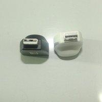 free shipping USB 2.0 Ethernet 10/100 RJ45 Network LAN Adapter Card for Window XP Vista 7 Mac #8214