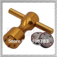2pcs 10g Weights + Wrench for Cameron California Newport Kombi Putter free shipping
