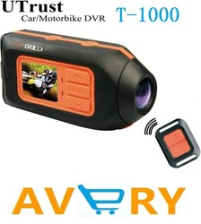 Full hd 1080p sports camera ,sport dvr ,waterproof dvr cameras,portable dvr with 1.5TFT LCD and Remote control(China (Mainland))