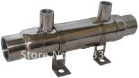 Marine Heat Exchanger-DC50