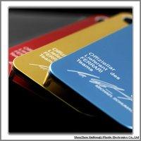 For iPhone 5 aluminim / PC case