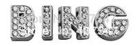 Wholesale 100pcs/lot 10mm Block Rhinestones Letters, DIY pet letters personalized pet collar letters charm Free Shipping