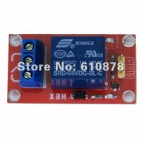 fast Ship,1 Channel 5V Relay Module For PIC ARM DSP AVR