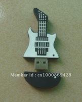 usb flash drive Metal U disk     Guitar U disk       Gift U disk