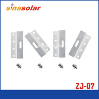Hot Sales Big Z-type Aluminum Solar Panel Roof Mounting Bracket