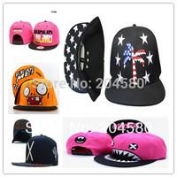 2015 Hip hop Snapback hat  Skateboard snapback cap  DGK baseball cap Free shipping 20pcs/lot