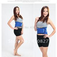 Provide QH-006  Slimming Belt Belly Slimming Lose Weight Slim Patch Sauna Pink Waist Belt Shape-up,slimming products.