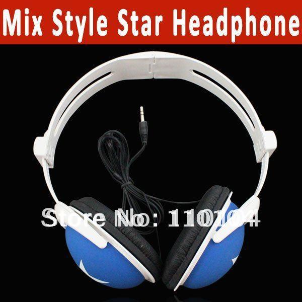 Mix Style Star