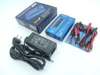SKY-B6-A1 Original  SKYRC IMAX B6 Digital RC Lipo NiMh Battery Balance Charger CL001 AC POWER 12v 5A Adapter Free Shipping
