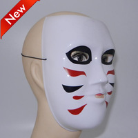new arrive 50pcs/lot full face cosplay cartoon kid mask Venetian Masquerade party decoration mardi gras costume movie prop