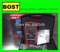 Top Quality! UT612 100 kHz Handheld LCR Meter/Tester (UT-612)+ Free Shipping