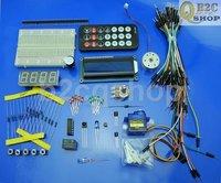 Electronic Project Starter Kit Basic Kit Inventor Kit starter kit Good For Beginners  wholesale and retail