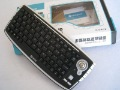 Mini wireless keyboard+trackball mouse TCG15  excellent workmanship  great quality  Hot! Free Shipping