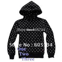 Free ship Supreme Box Logo Hoodies Sweatshirts Mix Order Supreme jumper winter coat Supreme spotty jacket sweatshirts