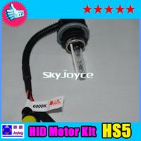 Excellent  Motor Headlight HS5 Motor Kit for honda PCX (1 set=1 ballast + 1 bulb )