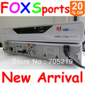 5pcs/lot White FYHD800C Singapore 800C HD tv receiver Support  EPG,PVR,FYHD HDC-800-e Singapore Set Top Box view all SCV channel