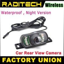 rear camera wireless promotion