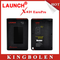 2015 New Released Original Launch X431 EuroPro Special Scan Tool For European and American Vehicle EuroPro DHL Free Shipping