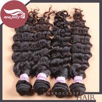 Malaysia virgin remy hair 100% human hair extensions 3pcs/lot 12''-28'' inch human braiding hair top sale Malaysia hair weaves