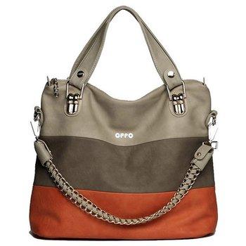 Bolsas Special Offer Bolsa Brand OPPO New 2014 American Style Women Handbags Chain Bag Pu Leather Shoulder Messenger Bags