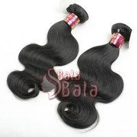 Unprocessed 6A Brazilian Virgin Hair Weaves Body Wave 8-30inch Human Hair Extension 1Pcs Lot Brazilian Hair