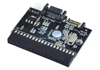 2 in 1 SATA to IDE Converter / IDE to SATA Adapter Converter 017