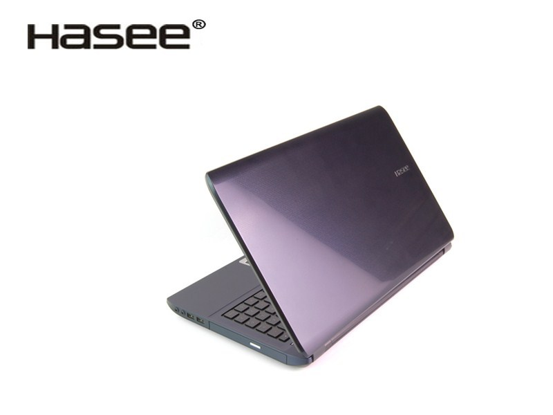 "Hasee New 3rd Generation Intel Quad Core i7-3630QM Windows 7 Laptop 2.4GHz 500GB HDD 15.6"" WiFi HDMI DVDRW 100% Competitive(China (Mainland))"