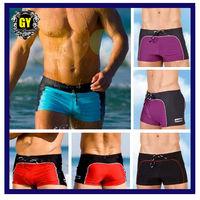 Free shipping!!New fashion men's swimwear/Men's swimwear/Leisure beachwear for man (N-089)