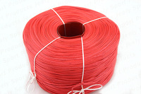 Free Shipping!1000M/piece 1500LB SPECTRA braid spearfishing line flat version 2.5mm 12 weave DYNEEMA LINE