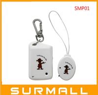 Free Shipping Personal Anti Lost Theft Burglar Alarm Device