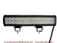 2pcs x 15 inch 90W  USA CREE  dual row  work light/LED light bar/ driving  SUV ATV   /offroad/truck light