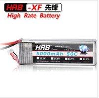 Free shipping  Lipo 3S 5000mAh 11.1v 50-50C rc battery