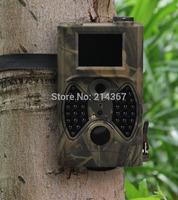 Suntek newest 0.8sTrigger time  Hunting Trail Cameras 65feet ir Range Trail Hunting Cam FREE SHIPPING